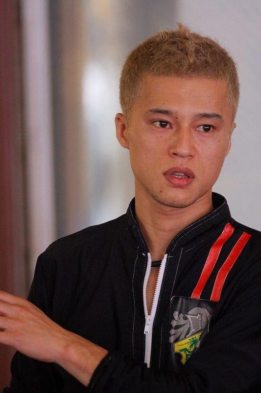 1996年に多摩川競艇場でデビュー