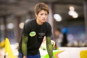 競艇界の新星!平成生まれ初のG1制覇を成し遂げたトップルーキー羽野直也の実力は?