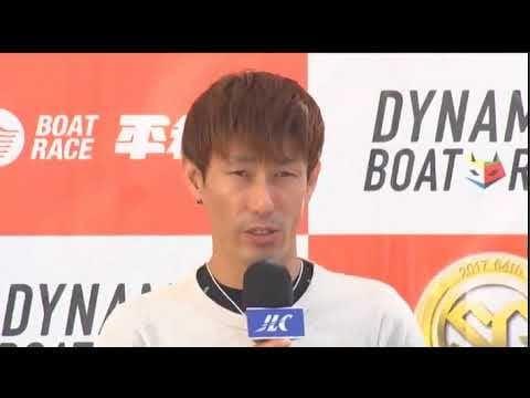 第49回全日本選手権競走にてSGの初優勝