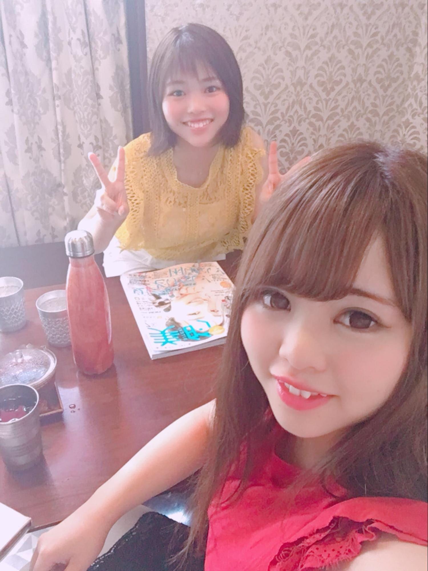 平川香織の姉