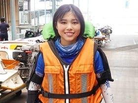 平川香織 ボートレーサー