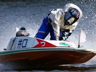2002年に一般グレード初優勝