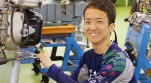 競艇選手として29歳でデビューした遅咲きルーキー小坂宗司の魅力とは?