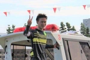 優勝はいつ頃?新米競艇選手『牟田奨太』の実力とは?