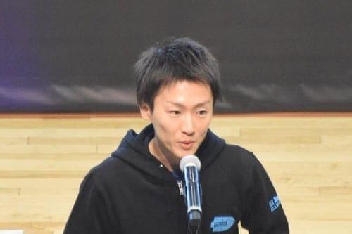 競艇 中田