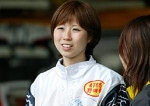 112期の女性競艇レーサー野田部宏子!その実力や成績は?