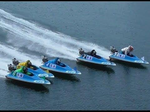 3コースに進入しやすい3号艇ですは、1着にならずとも2着・3着の連にからんで来ることも多く