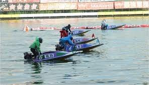 艇は1コースが最も勝つ確率が高い