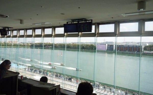 競艇は国で認められた公営ギャンブル