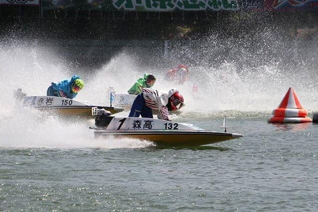 どこの競艇場のどのコースからでも1着が狙えるオールマイティーな選手