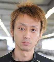 ボートレーサー 坂井田