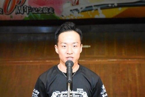 第23回SG賞金王シリーズにてSG初優出