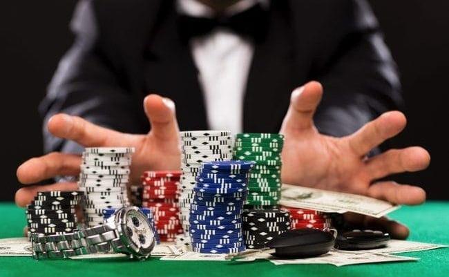 ギャンブルの意味とイメージ