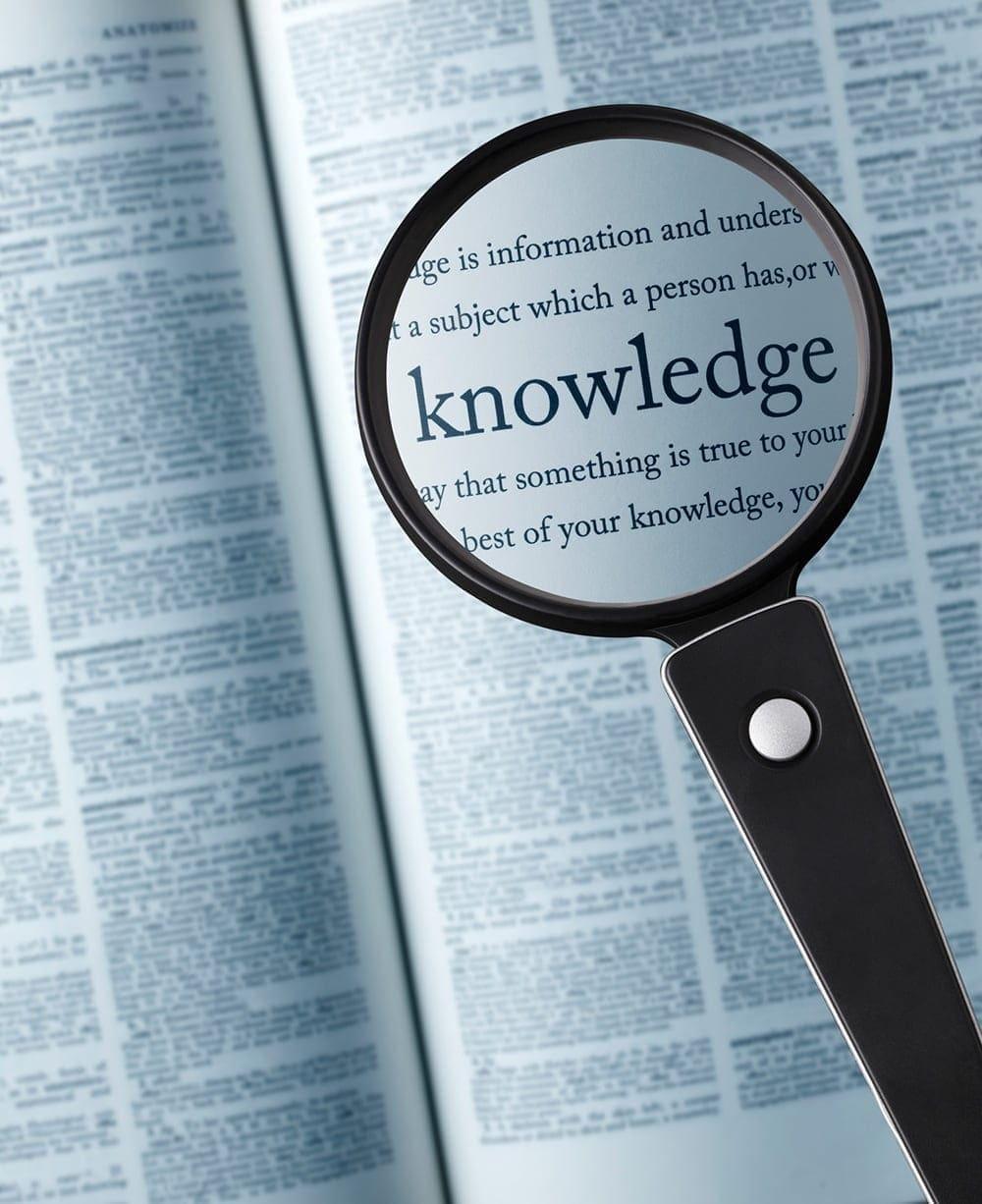 相応の知識、努力、経験は必要
