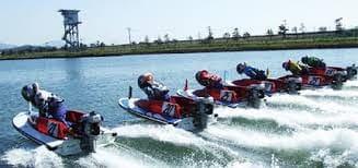 ボートレーサー養成所の訓練