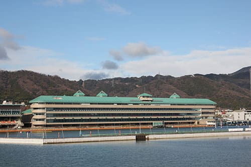びわこ競艇場の特徴