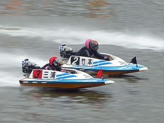 ボートレース江戸川