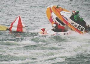 競艇での死亡事故はどのくらいある?