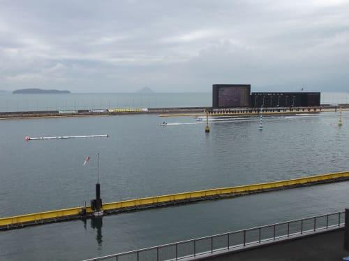 ボートレース児島の特徴