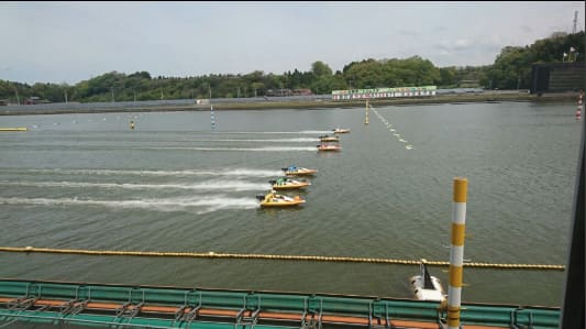 ボートレース三国の特徴