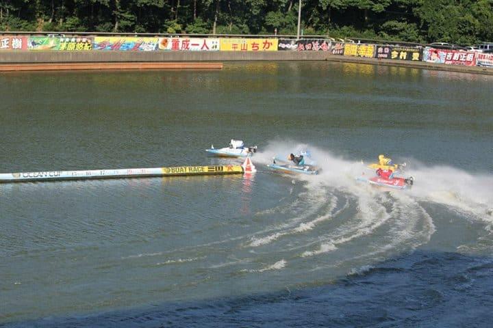 ボートレース三国