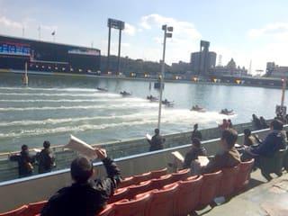 ボートレース住之江の特徴