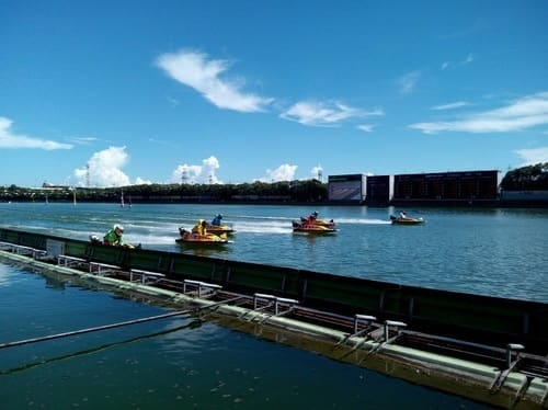 多摩川競艇ポイント