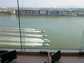 ボートレース津の特徴