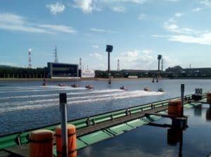 若松競艇場の満潮時の水面特徴や予想ポイント攻略!結果やライブ情報も