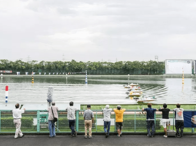 多摩川 過疎