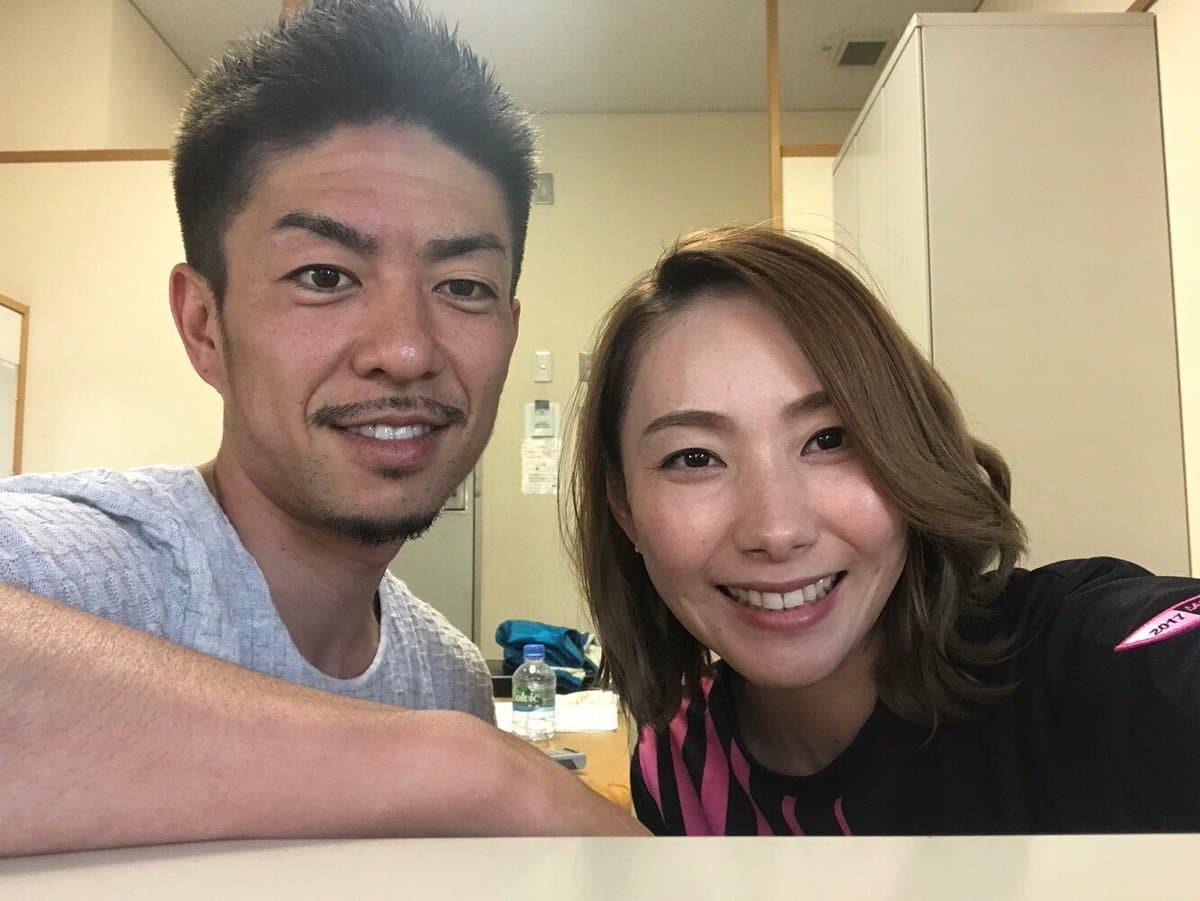 魚谷香織 青木幸太郎