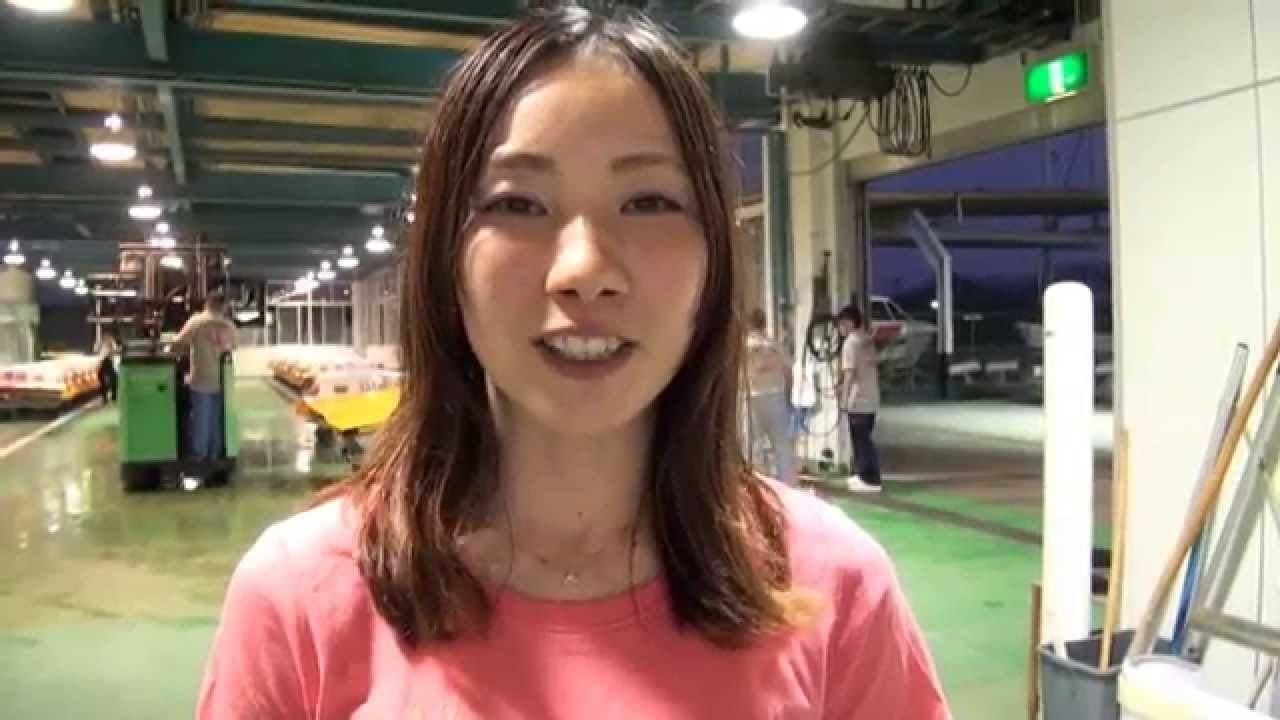 魚谷香織選手のプロフィール