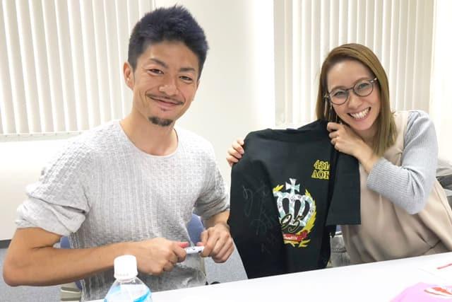 ボートレーサー青木幸太郎