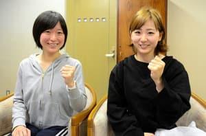 西岡成美選手のプロフィール