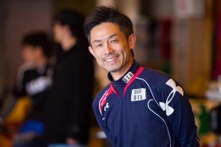 レース運びの特徴 太田和美