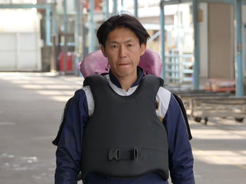 横澤剛治 成績
