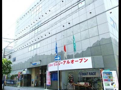 ボートレースチケットショップ姫路