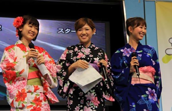 ミス東スポ2012 予想会