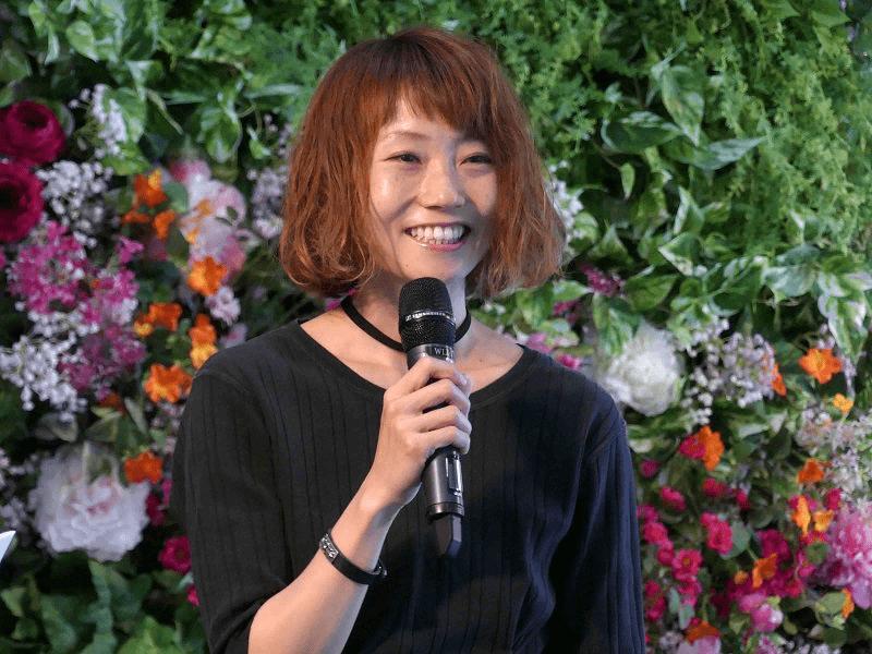 浜田亜理沙 生年月日出身地