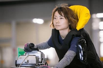 ボートレーサー 浜田亜理沙