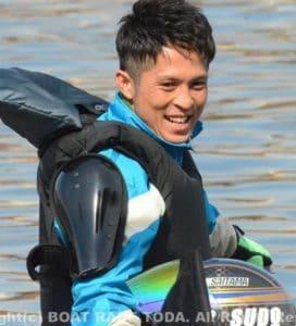 努力の賜物!競艇愛は誰にも劣らない、負けず嫌い男、須藤博倫の実態とは!?