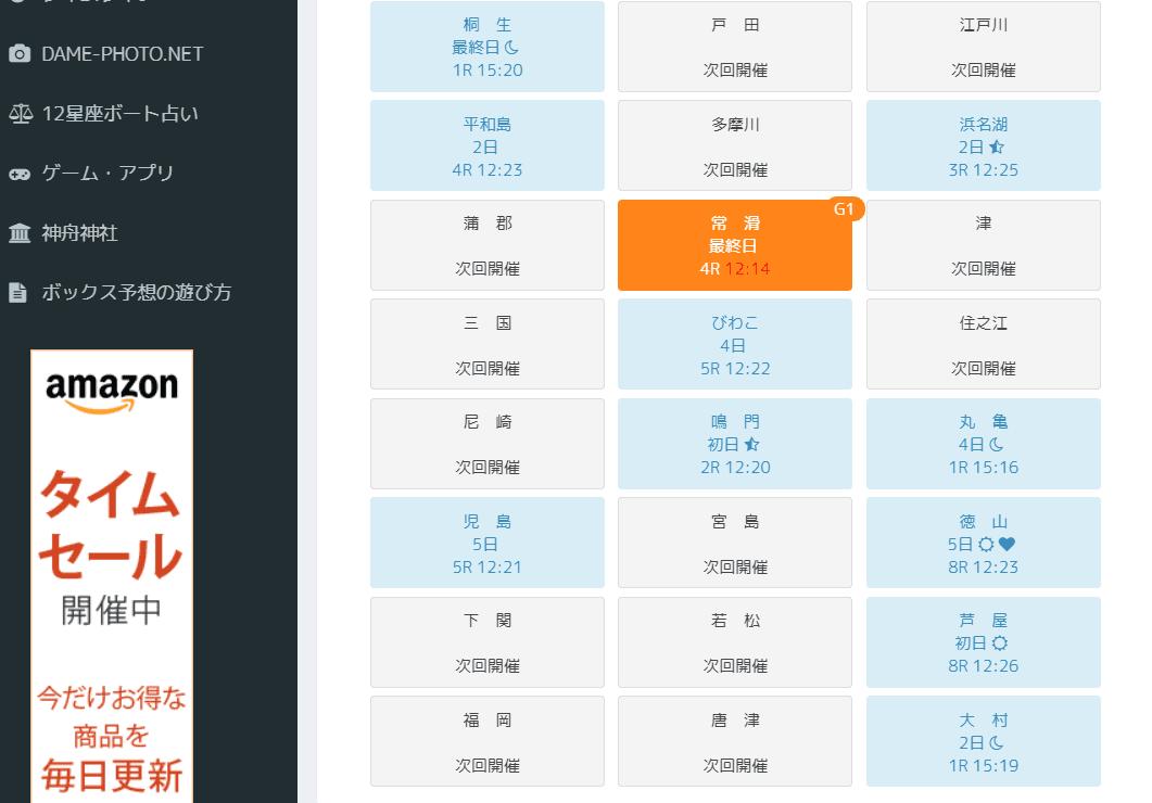 競艇ダメダス.net