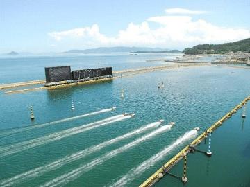児島競艇場 コースの特徴