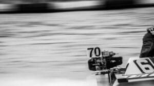 競艇で安定板を付けると荒れやすい!レースに与える3つの影響を解説