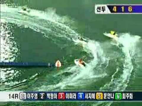 韓国競艇独自の舟券がある