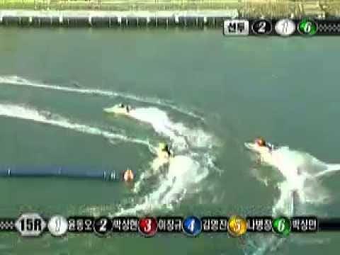 韓国競艇の賞金について
