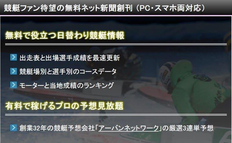 競艇予想サイト 最強競艇3連単予想完全版