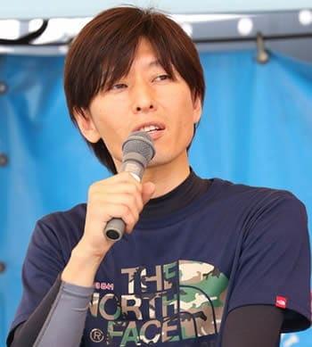 師匠は佐々木和伸選手
