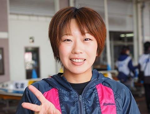 クイーンズクライマックスを2回制した松本晶恵選手とは