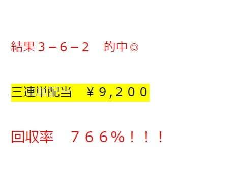 葵の超抜!!メルマガ 回収率766%